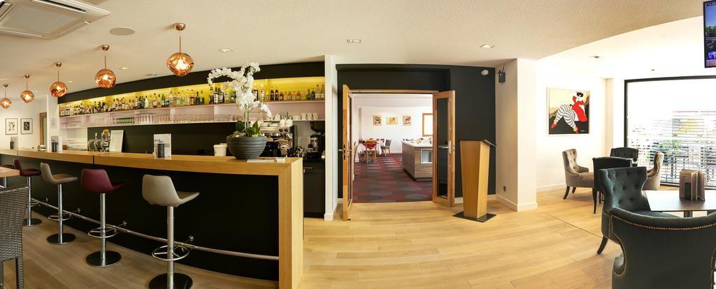 Best Western Hôtel & SPA le Schoenenbourg 9