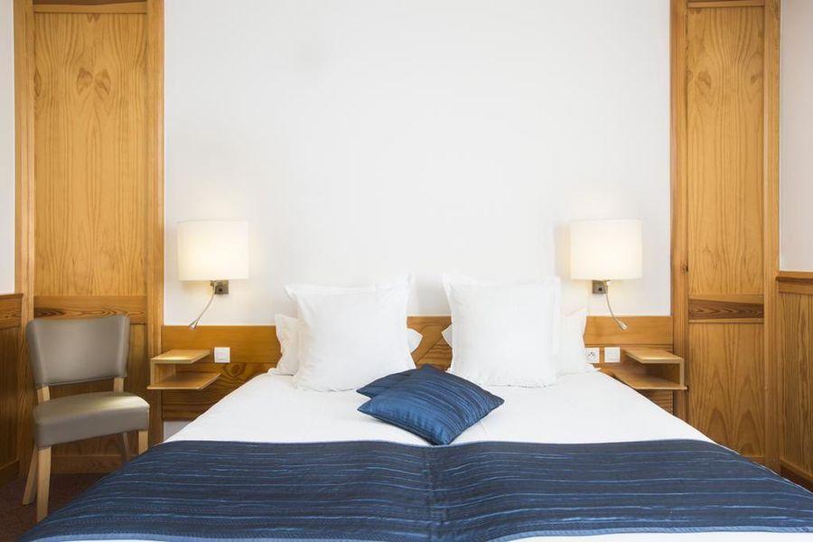 Best Western Hôtel & SPA le Schoenenbourg 10