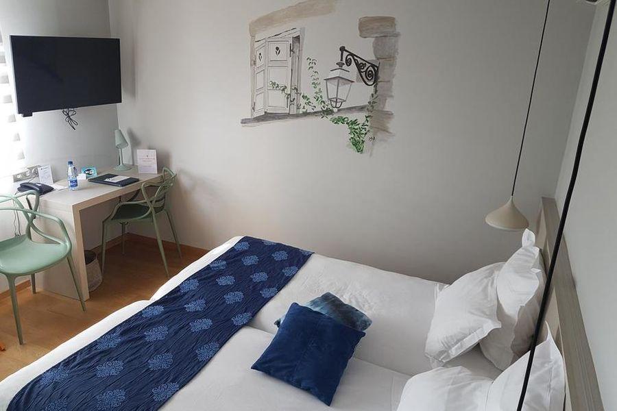 Best Western Hôtel & SPA le Schoenenbourg 14