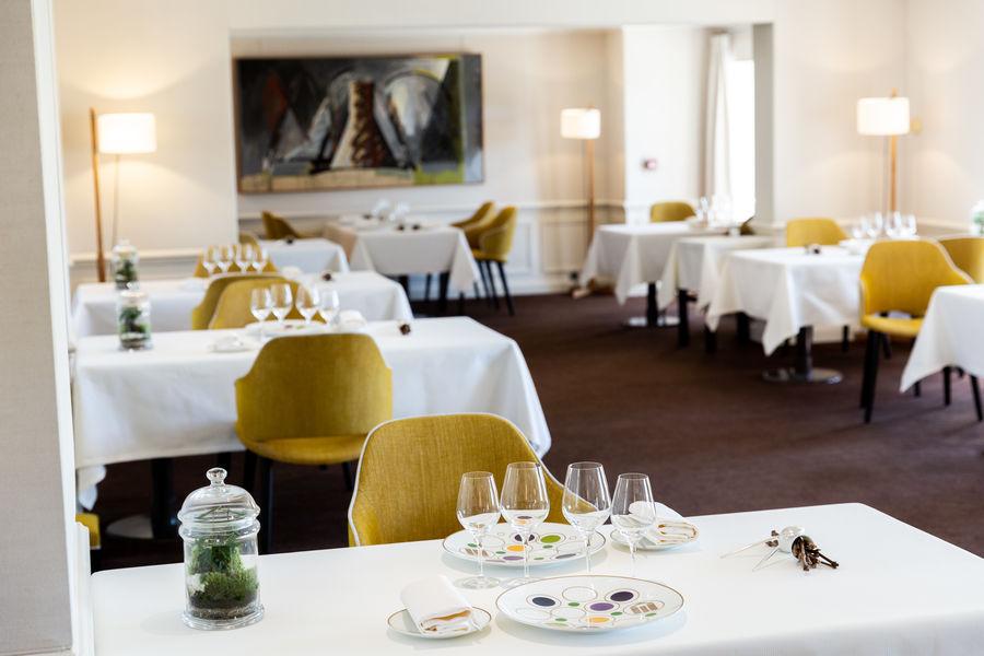 Château Cordeillan-Bages Château Cordeillan-Bages - Restaurant gastronomique