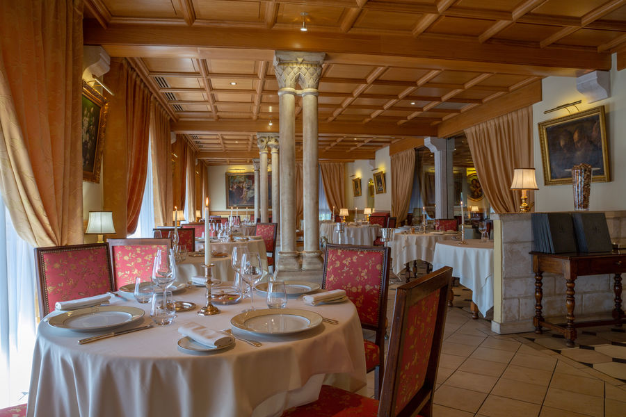 Hotel The Originals Tournus Le Rempart Quartier Gourmand