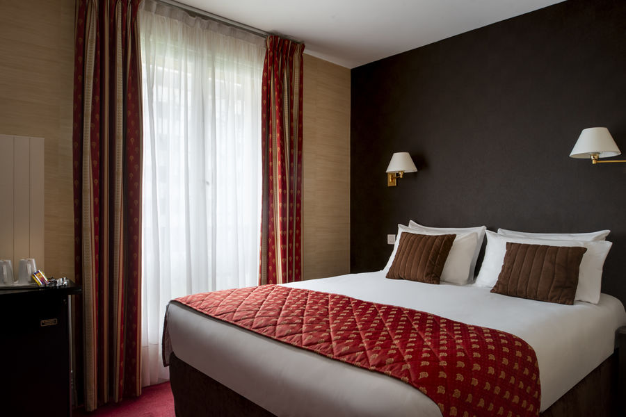 Quality Hotel Abaca Messidor by HappyCulture Chambre Double