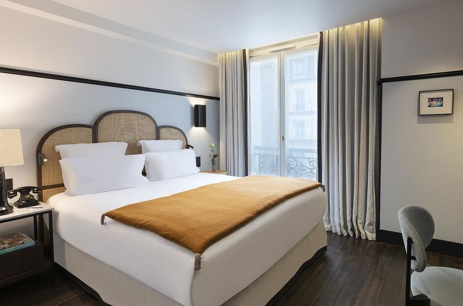 The Chess Hotel **** 11