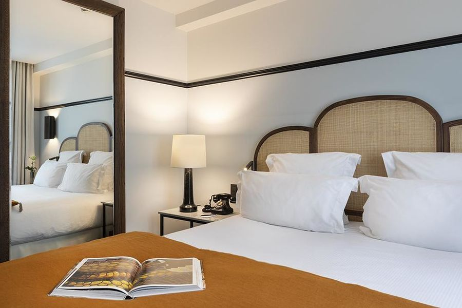 The Chess Hotel **** 12