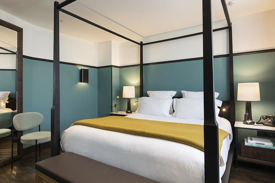 The Chess Hotel **** 15