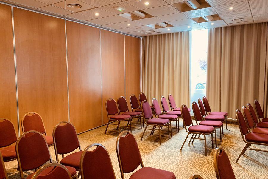 Novotel Genève Aéroport France **** Salle de séminaire