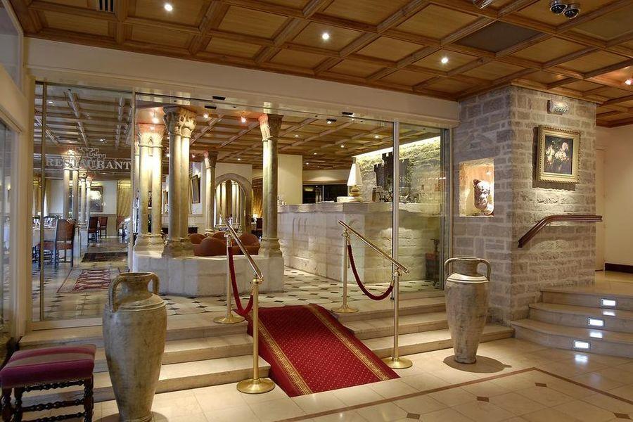 Hotel The Originals Tournus Le Rempart 15