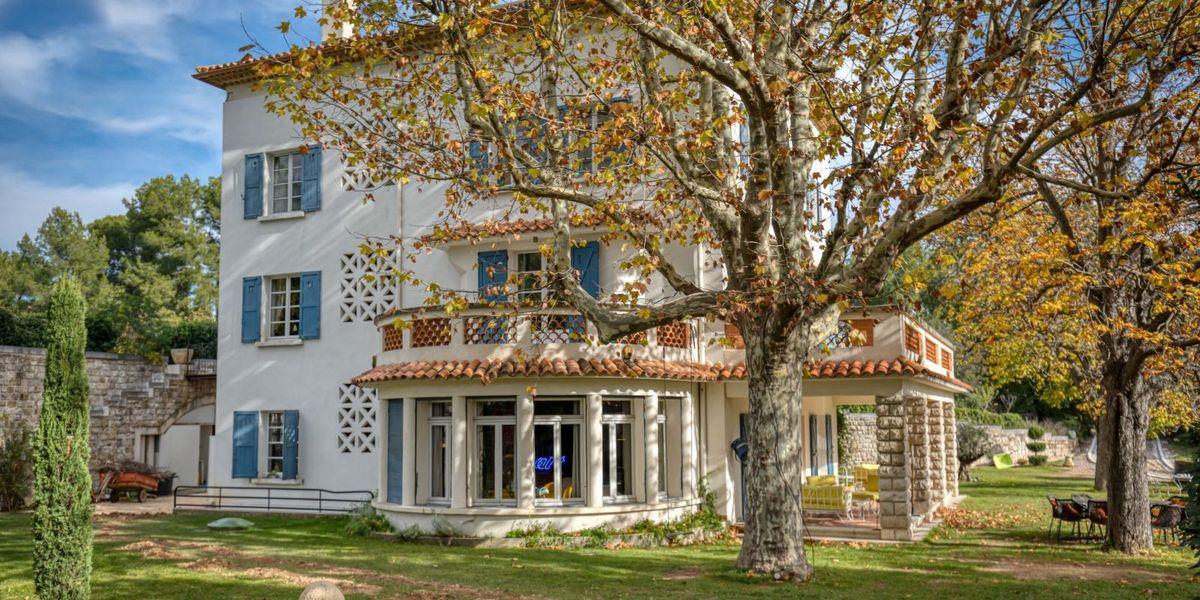 La maison Palatine 3