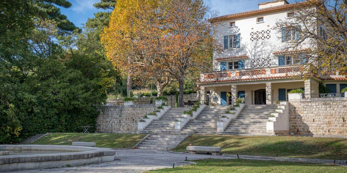 La maison Palatine 12