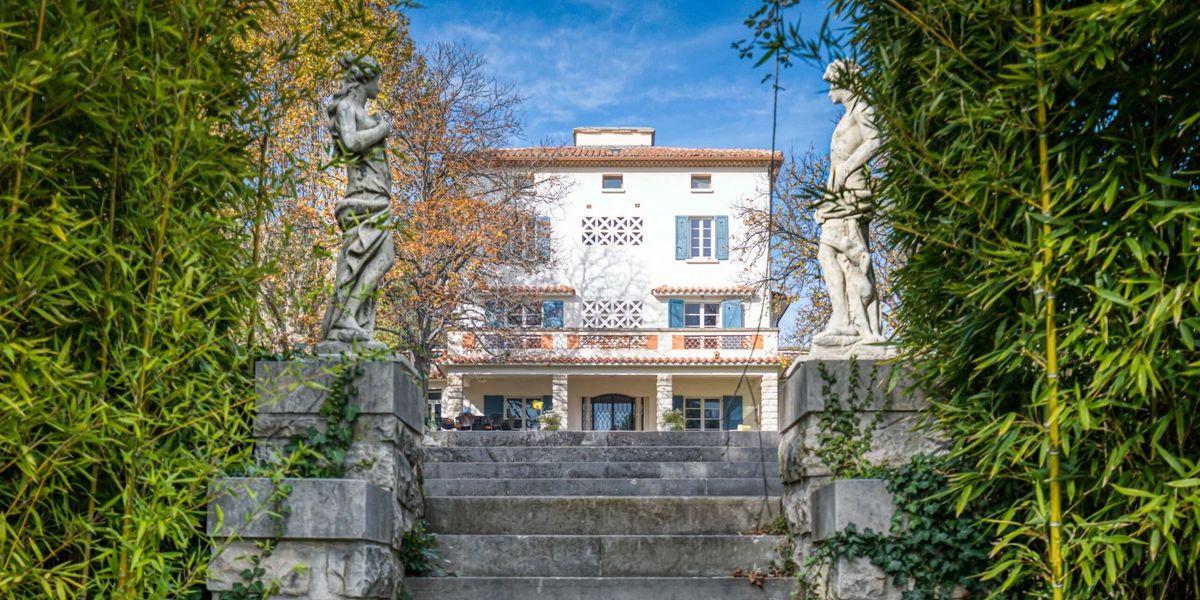 La maison Palatine 15