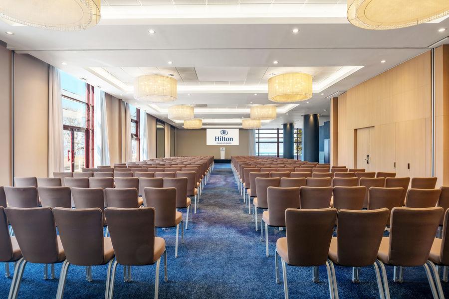 Hilton Evian-Les-Bains **** Salle de séminaire