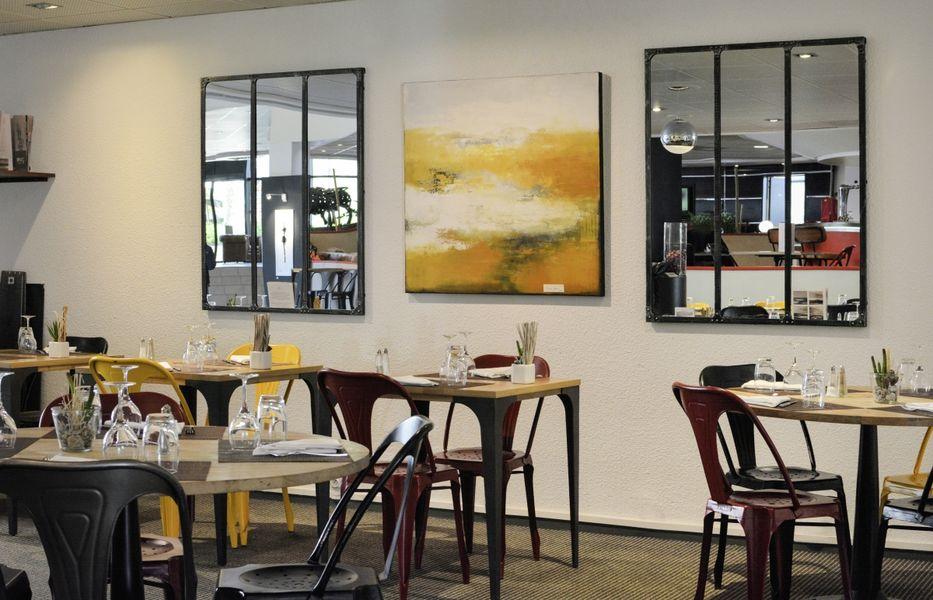 Novotel Atria Nîmes Centre **** Restaurant