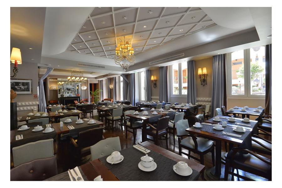Hôtel Ellington Nice **** 11