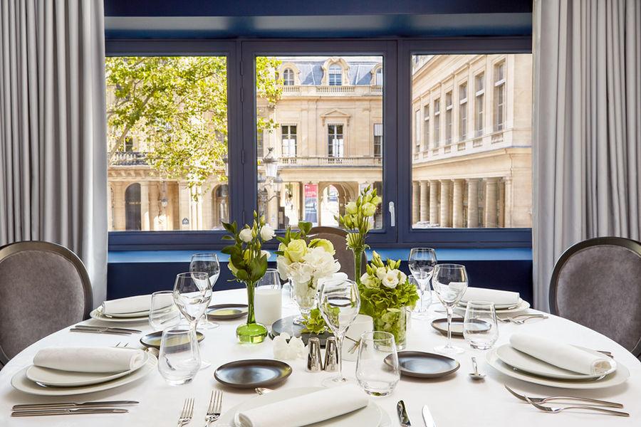Hôtel du Louvre ***** Honoré Banquet