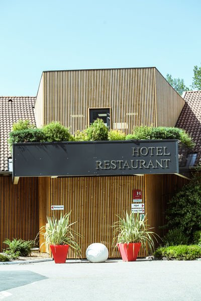 Golf Hôtel Charmeil *** Golf Hôtel Charmeil ***