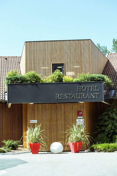 Golf Hôtel Charmeil ***