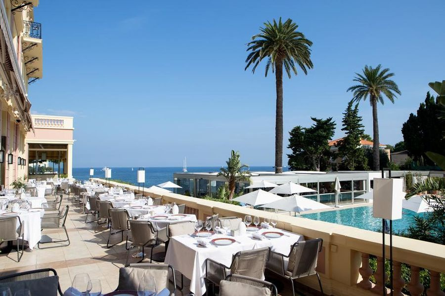 Hôtel Royal Riviera***** 9