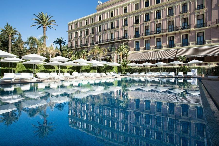 Hôtel Royal Riviera***** 11
