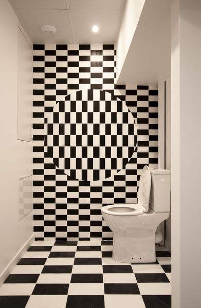 Mind Trap WC