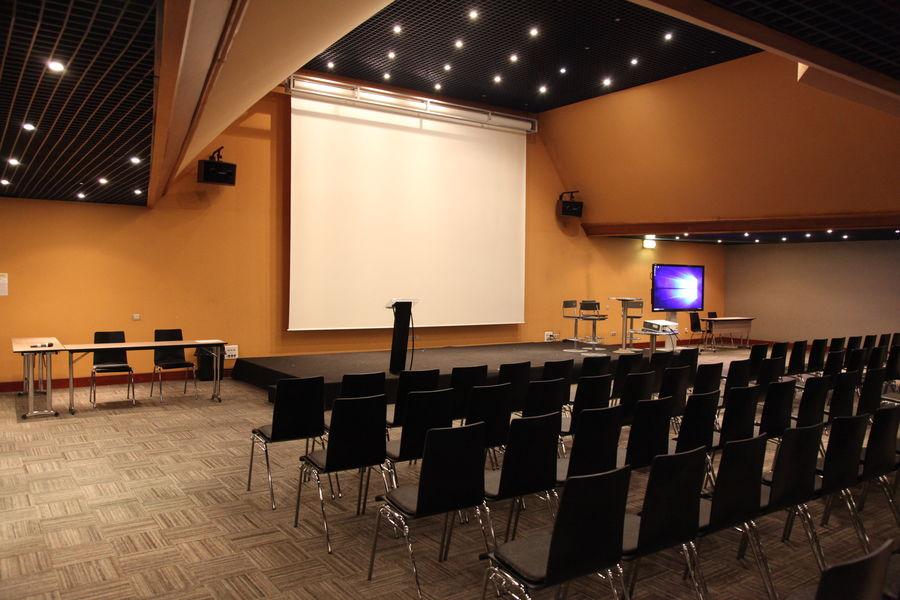 Amirauté Hôtel - Séminaires & Congrès Marco Polo 1
