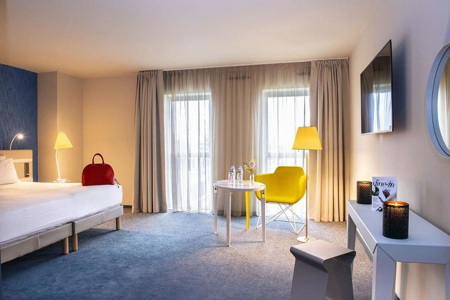 Radisson Blu Bordeaux **** 13