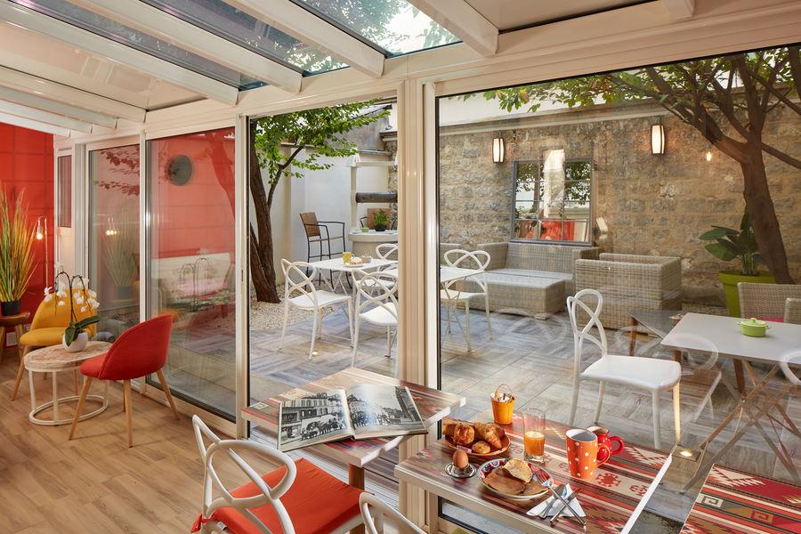 Villa Sorel *** Dedans dehors? où vous souhaitez !