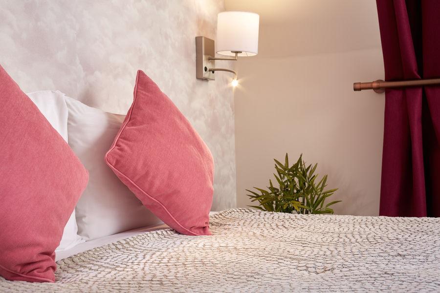 Villa Sorel *** Chambre Air
