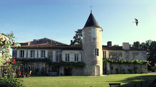 Château Mouillepied