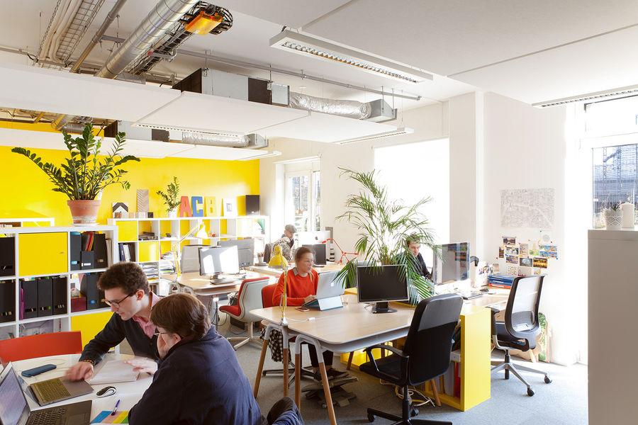 Studios Singuliers Espace de coworking