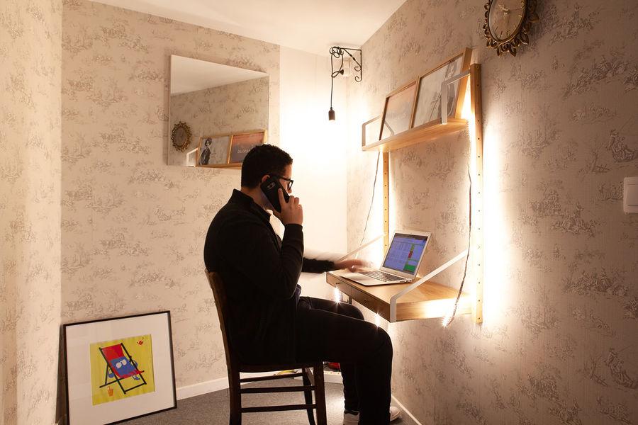 Studios Singuliers Callbox