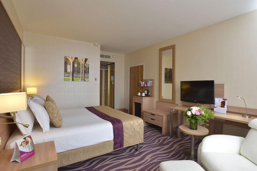 Crowne Plaza Toulouse ***** Chambre Premium
