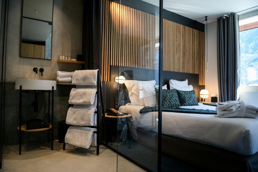 La Folie Douce Hotels Chamonix - Mont-Blanc Premium pour 2
