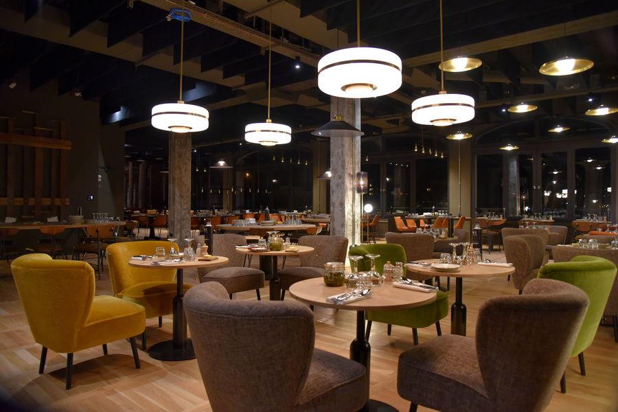 La Folie Douce Hotels Chamonix - Mont-Blanc La Petite Cuisine