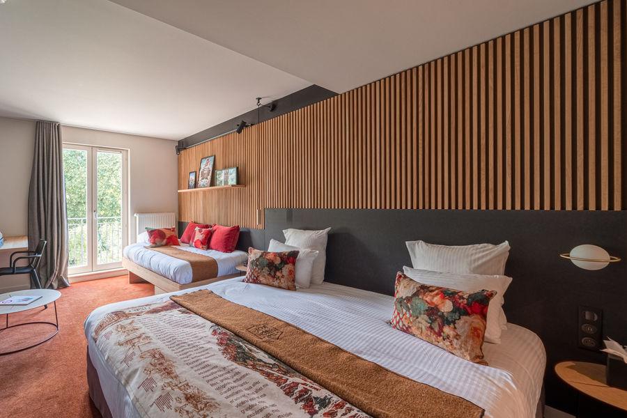 La Folie Douce Hotels Chamonix - Mont-Blanc Premium pour 2+1