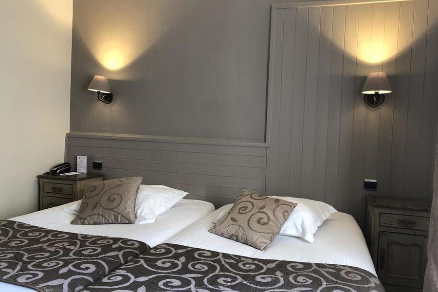 Best Western Hôtel De La Bourse *** 5