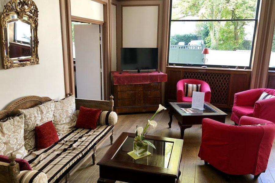 Best Western Hôtel De La Bourse *** 1