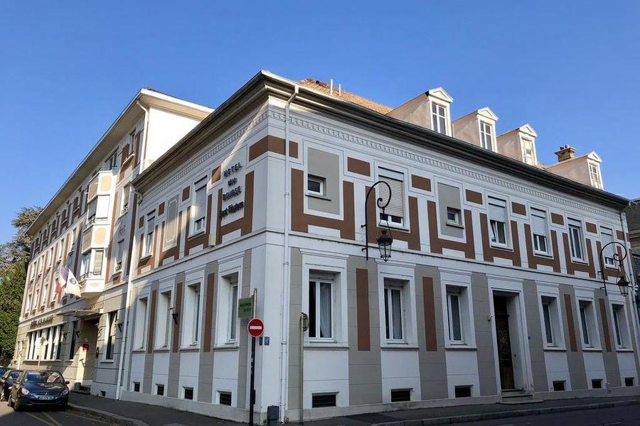 Best Western Hôtel De La Bourse *** 7