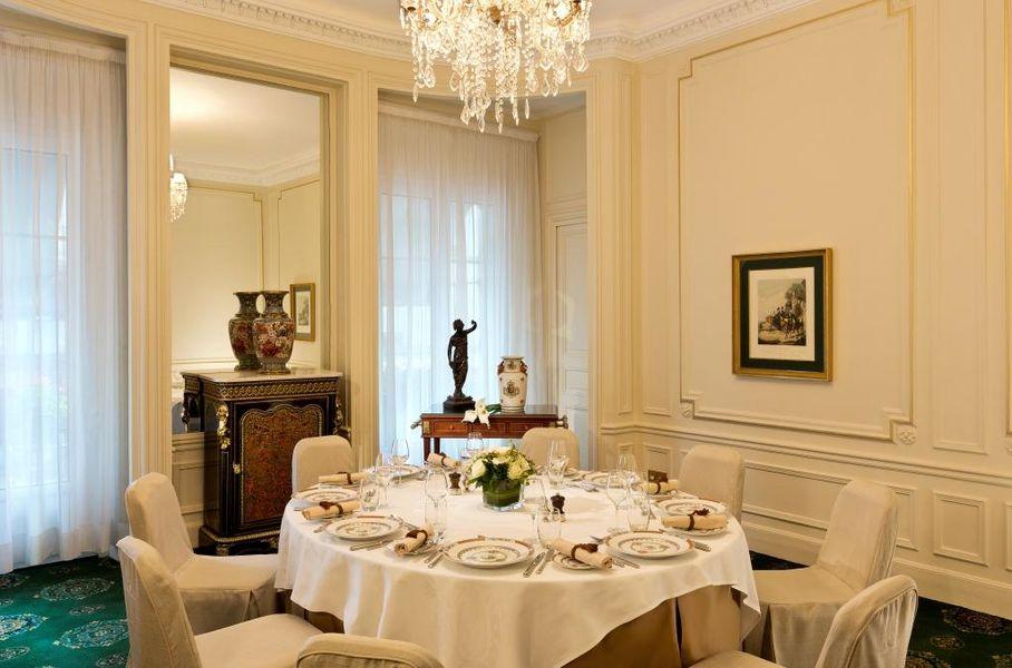 Hôtel Westminster **** Salon Vendôme