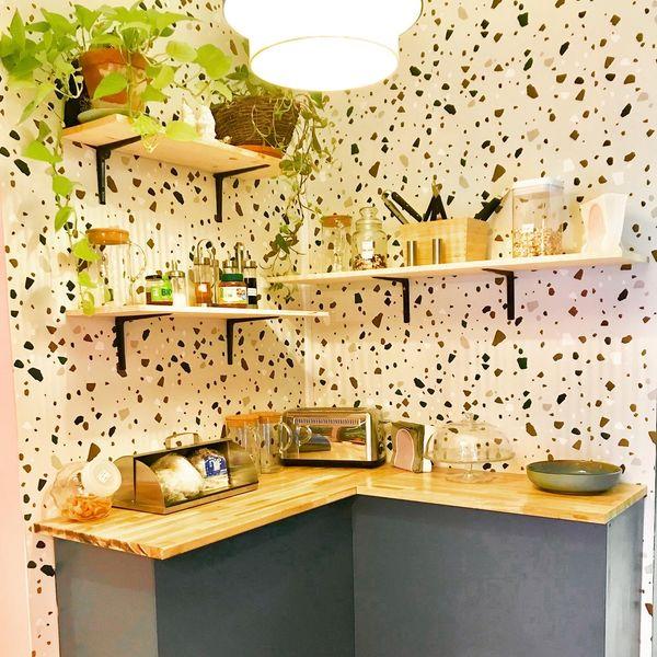 Blob Café Espace Food