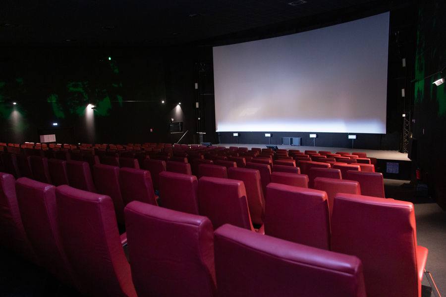 Parc Astérix Conventions & Séminaires Auditorium : Studios Idéfix