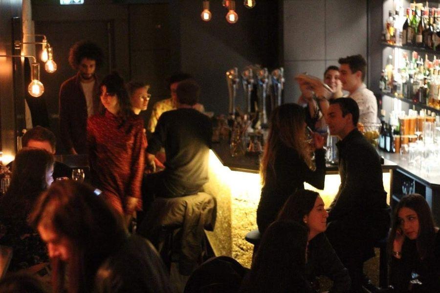 Arbane Lounge