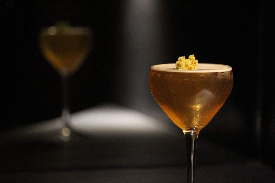 Arbane cocktail