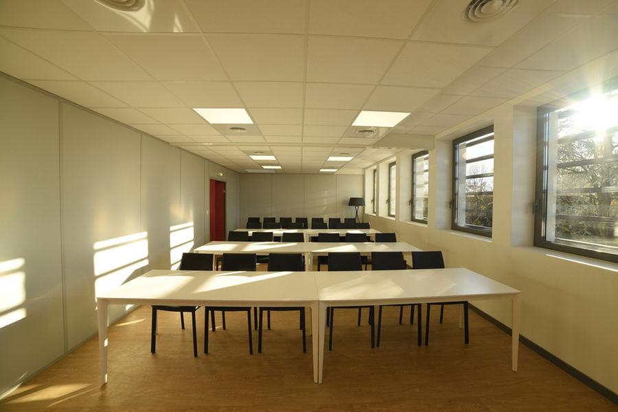 Exalto Lyon Villeurbanne Nos salles de réunion