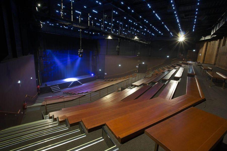 Parc Astérix Conventions & Séminaires Amphithéâtre : Théâtre de Panoramix