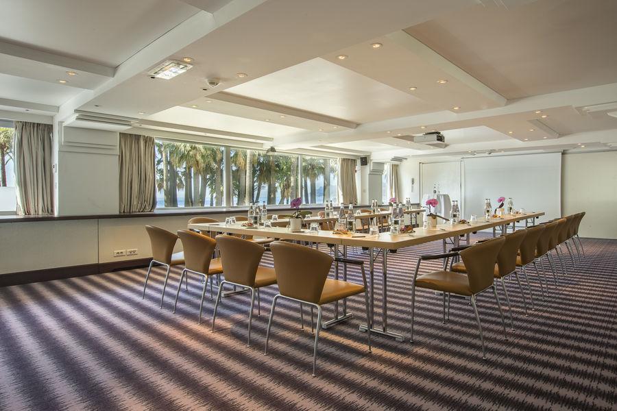 Radisson Blu 1835 Hôtel & Thalasso Cannes ***** Esterel 1