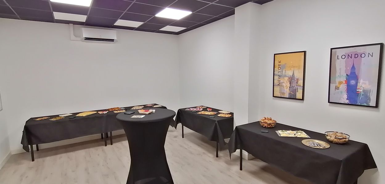 L'Antichambre Room 6