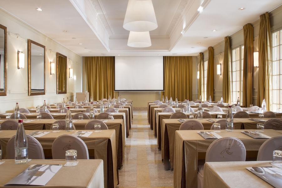 Hôtel Royal Riviera***** Salon Méditerrannée