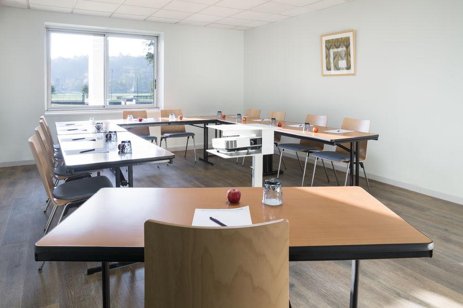 Hôtel Mercure Aix Les Bains Domaine de Marlioz **** Salles de réunion - Parc / Séquoïa
