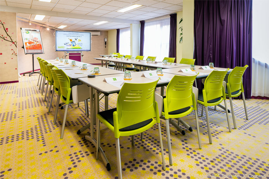 Ibis Styles Tours Centre *** Vouvray 1