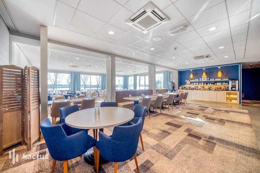 Hôtel Restaurant Mercure Mâcon Bord de Saône **** 14